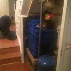 Gas safe engineer Watford